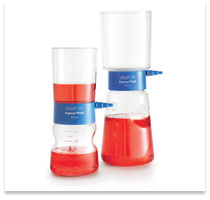 Millipore Stericup-GP 1000mL, Upper and Lower, SCGPU11RE, 1 pc