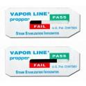 Vapor Line® Type 5 Sterilization Integrator, pk 250