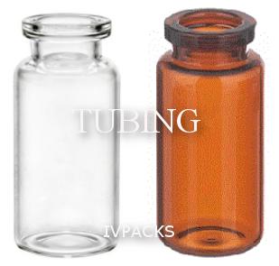 Tubing Vials