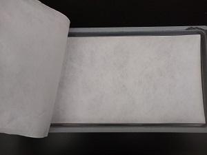 OMPI EZ-Fill Sterile Vials Inner Tray Peel Away